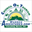 Council on Tourism Logo