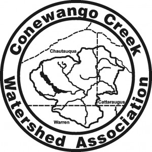 One color CCWA logo