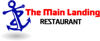 The Main Landing Rest Logo